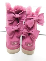 UGG MEILANI 1012981 Lonely Hearts Bow Boots size 5 - €41,09 EUR