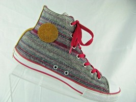 CONVERSE CT All Star Unisex Canvas Colorful Low-Top Sneaker Shoes sz 6 - $29.65