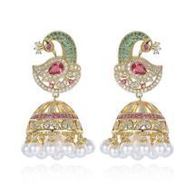 Elegant Women Wedding Party Earrings - $134.29