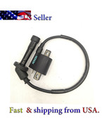 Ignition Coil Fit Yamaha Grizzly  YFM660 YFM 660 2002 2003 2004 2005 200... - $23.75