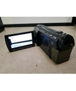 Panasonic HDC-TM700 Camcorder, Leica 3.45-41.4mm f/1.5-2.8 used working - $166.24