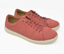 Cole Haan Grand OS Women's Sz 8.5B Lace Up Comfort Walking Sneakers W08782 - $29.95