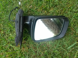 2008 2009 MERCEDES BENZ C CLASS LH LEFT DOOR POWER MEMORY MIRROR DRIVER OEM - $227.65