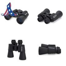 Celestron 71198 Cometron 7X50 Binoculars (Black) - $905,10 MXN