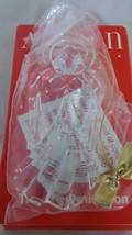 Avon Gift Collection Images of Christmas Angel Ornament Collectible deco... - $3.00