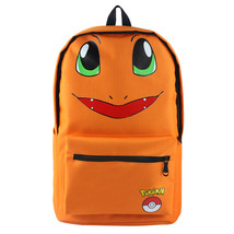 05a79cd64d40 Pokemon Game Theme Backpack Schoolbag Daypack Bookbag Little Dragon -   32.99 · Add to cart · View similar items