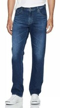 adriano goldschmied the ives jeans 36/34 style 1790LED - $96.74