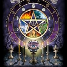 Full Moon Tarot Reading - $20.00