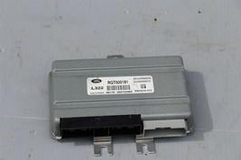2006 Land Rover Range Sport L322 Suspension Control Module Unit Rqt500181 image 1