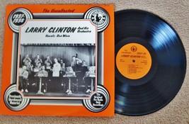 record 33 LP Larry Clinton 1937-38.Hindsight HSR-109 - $5.93