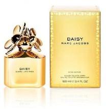 Daisy Shine Edition Gold by Marc Jacobs 3.3 oz / 3.4 oz/100 ml EDT Spray... - $64.82