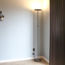 Modern Floor Lamp Stylish Lighting Attractive Decoration 4-Dimmer Led De... - $109.53