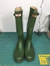 The Original Tall Hunter UNIROYAL Made in Britain Size 11 UK 12 US Rain ... - $757,27 MXN