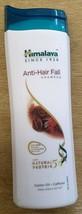 Antihairfall Shampoo Castor oil & caffine 200ml Himalaya   - $9.10