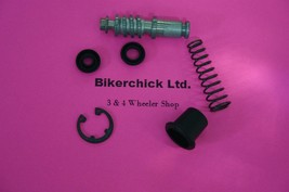Suzuki 87-90 LT500R Front Brake Master Cylinder Rebuild Kit. Made In Japan - $18.97