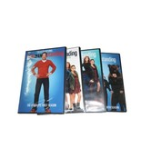 Last Man Standing The Complete Series Seasons 1-4 DVD Set 12 Disc Free S... - $45.50