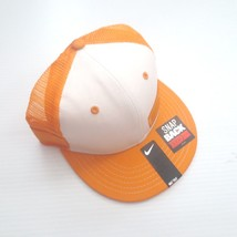 Nike Youth Tracker Mesh Snapback Cap Hat - 816712 - Orange 868 - One Siz... - $6.99