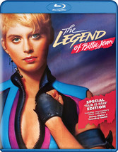 Legend Of Billie Jean-Fair Is Fair Edition (Blu-Ray)