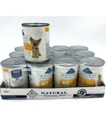 12 Cans Blue Buffalo KS Kidney Support Natural Renal Chicken 12.5 oz 3/2024 - $39.99