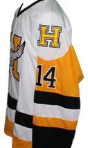 Custom Name # Beauport Harfangs Junior Hockey Jersey Yannick Tremblay Any Size image 3