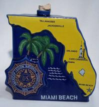 1974 Ezra Brooks Miami Beach American Legion 56th National Convention De... - $6.92