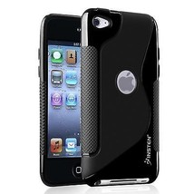 Ipod Touch 4th Generation TPU Case Cover Cell Phones Accessories Gadgets... - $8.10