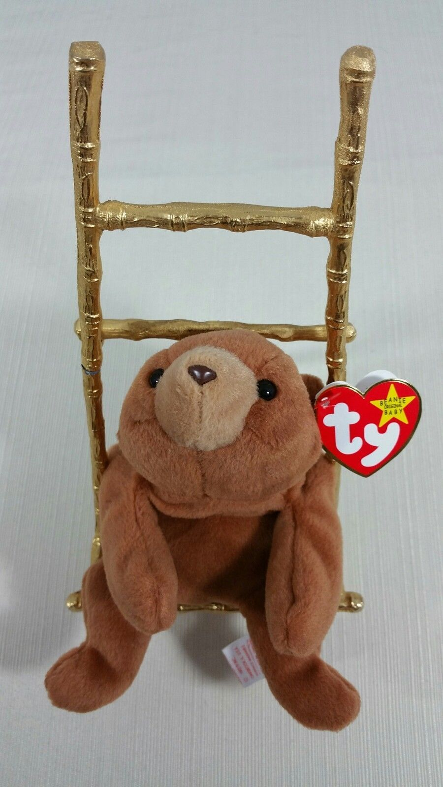 Retired Ty Beanie Babies Original Cubbie and 13 similar items. S l1600 03823d4f7183
