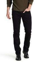 Joe's Jeans Men's Denim The Classic Fit Black Straight Leg Size 33 X 35 ... - $98.01