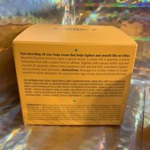 NEW IN BOX FRESH Brazilian Bum Bum Cream Full Size 8.1oz image 3