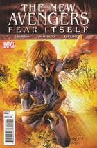 The New Avengers # 15 Marvel Comics ( 2011 ) Vol 2 - $3.61+