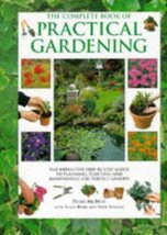 The Complete Book of Practical Gardening Peter McHoy; Susan Berry and St... - $12.87