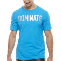 Xersion Blue Danube Dominate Graphic Tee Size XL New With Tags - $9.99