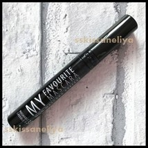 My Favourite Mascara 10ml Black 1, Length, Volume & Definition GOSH - $12.66