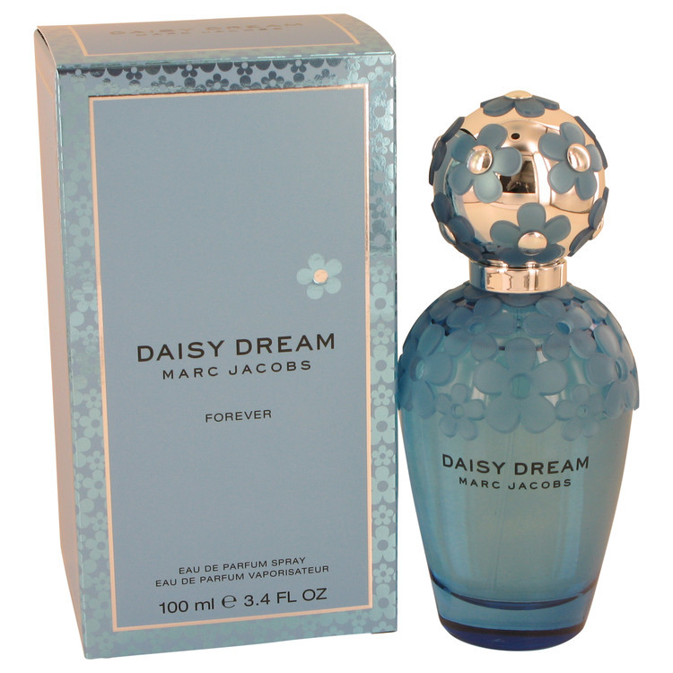 Marc Jacobs Daisy Dream Forever Perfume 3.4 Oz Eau De Parfum Spray