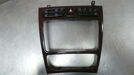 01 02 03 04 05 06 Mercedes Benz Heated SEAT/ESP/LOCK/AIRBAF Off Switch 203821605 - $50.99