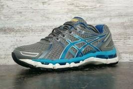Womens Asics Gel Kayano 19 running Shoes SZ 10 42 Used Sneakers t350N - $34.65