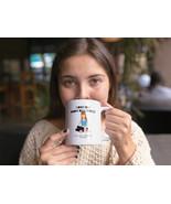 Crazy Knitter Funny Graphic Design Mug - $11.00+