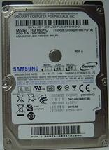160GB 2.5 IDE 5400rpm HM160HC Hard Drive NEW