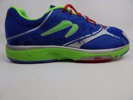 Newton Motion III 3 Men's Running Shoes Size US 8 M (D) EU 41 Blue M000314