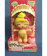Toys Dolls New Lalaloopsy Babies Newborns Doll I'm Giggly 5 inches - $10.95