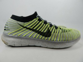Nike Free RN Motion Flyknit Size 14 M (D) EU 48.5 Men's Running Shoes Wo... - $54.76