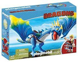 PLAYMOBIL Astrid & Stormfly - $29.65