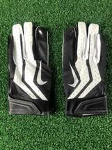 Team Issued Nike Baltimore Ravens PGF277 Large Football Gloves - $24.99