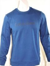 Calvin Klein men's sweater size large lightweight crew neck  - $59.95