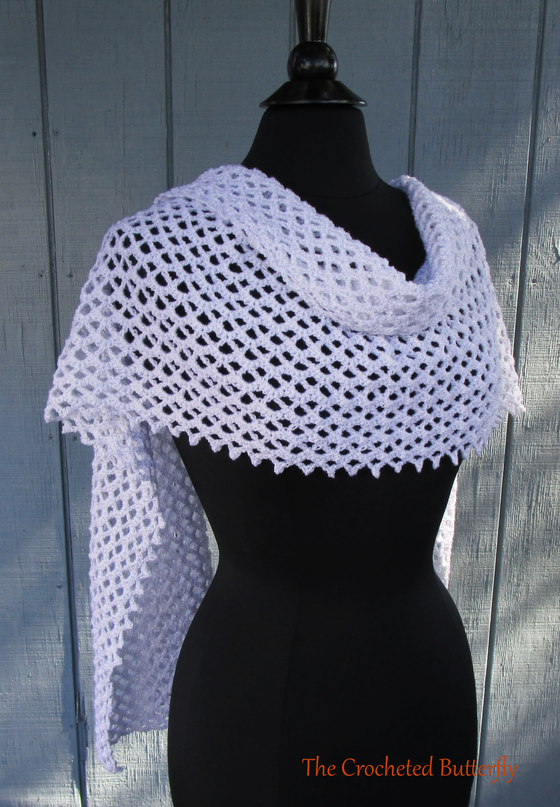 Vanna's Wrap, party/evening wrap, ladies fashion, scarf, woman's accessory