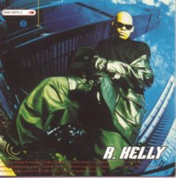R. Kelly by R. Kelly Cd