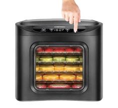 Food Preserver Machine Electric Multi-Tier Meat Veggies Fruits Drying De... - £102.05 GBP