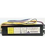 Advance RQM-2S40-TP Ballast In Box - 2 Light 40 Watt Rapid Start 120V 60hz - $44.54