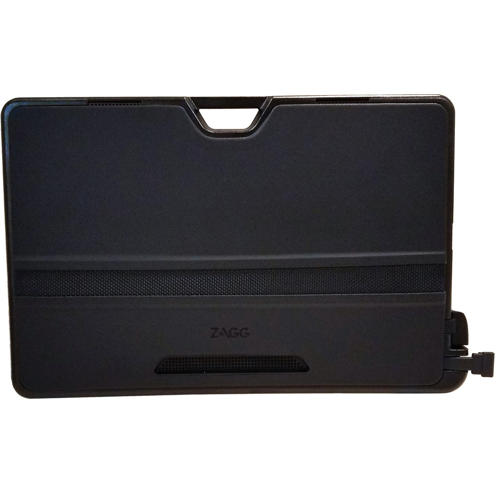 Primary image for Zagg DV1PWR-BK0 Power Table Case - For Dell Venue 10 Pro 5000 - 1500 mAh - Black