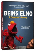 Being Elmo: A Puppeteer's Journey [DVD] [2011] - $4.44